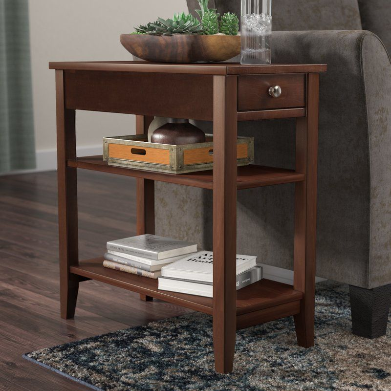 Best Inman End Table With Storage In 2020 End Tables End 400 x 300