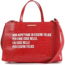Photo of Le Pandorine Handasche mit zwei Tragevarianten Cocco Bag Felice – Ai19dcy02456-01 Le Pandorine