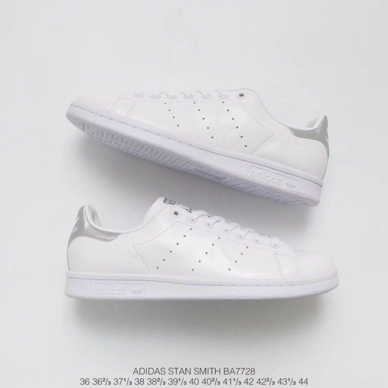 Adidas Stan Smith Originales Vs Replica