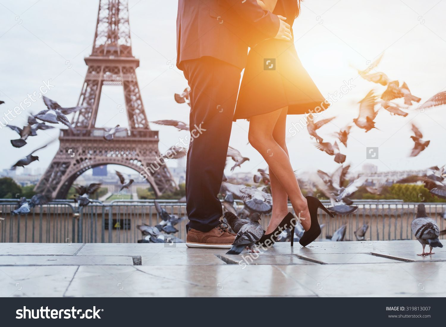 A unique list of 5 Fresh Date Ideas for Another Valentine's Day in Paris as  an alternative to the most common date spots and activities in the City of  Light