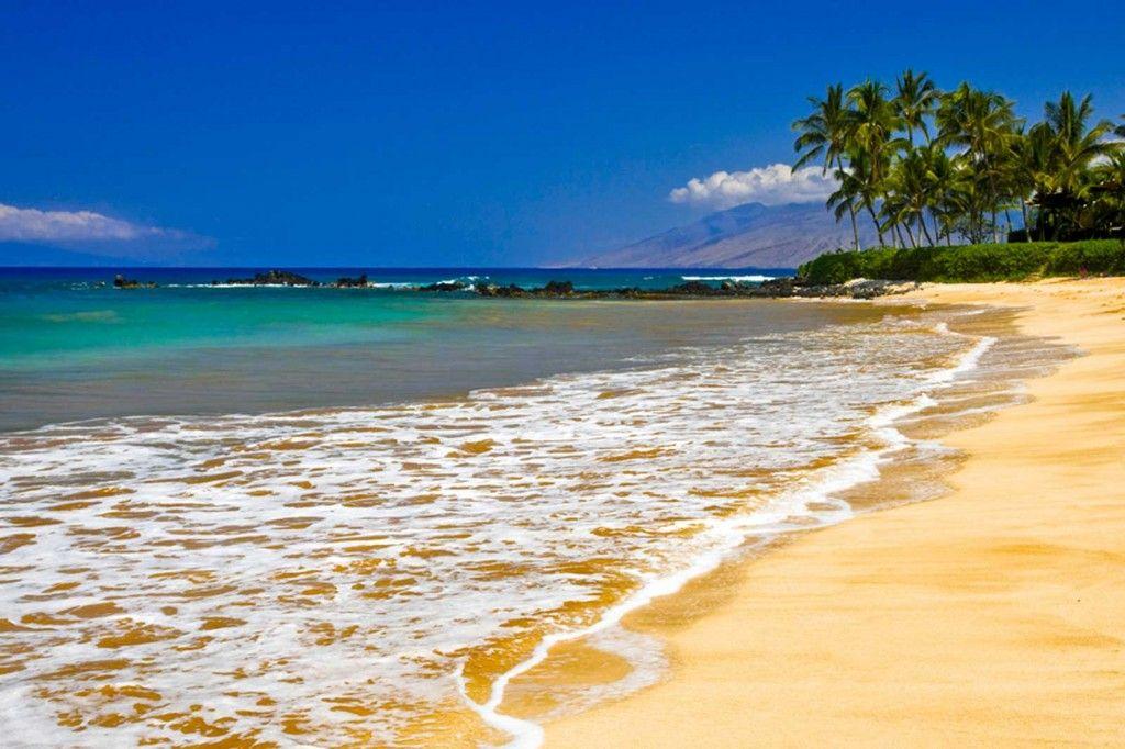 Wailea Beach Maui Known For Http Www