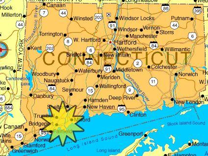 Bridgeport, Connecticut | Bridgeport, CT | Connecticut, Bridgeport ...