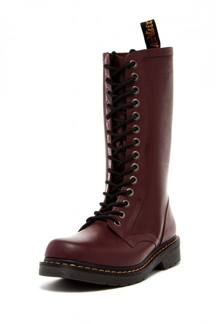 Dr. Martens Shower Lace-Up Boot