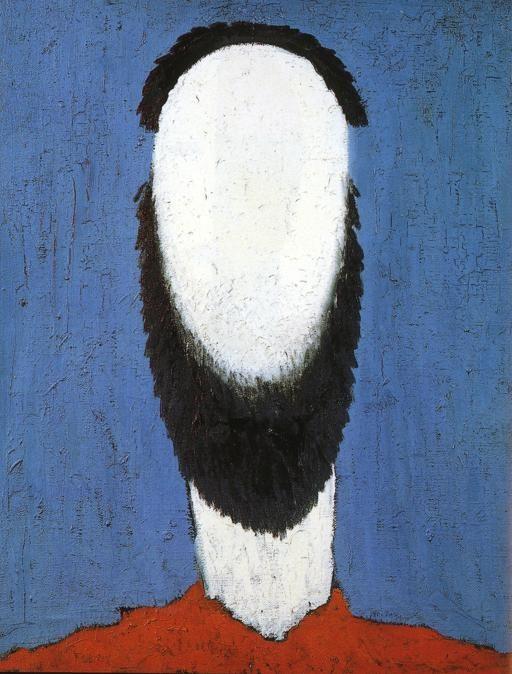 Suprematism: Kazimir Malevich