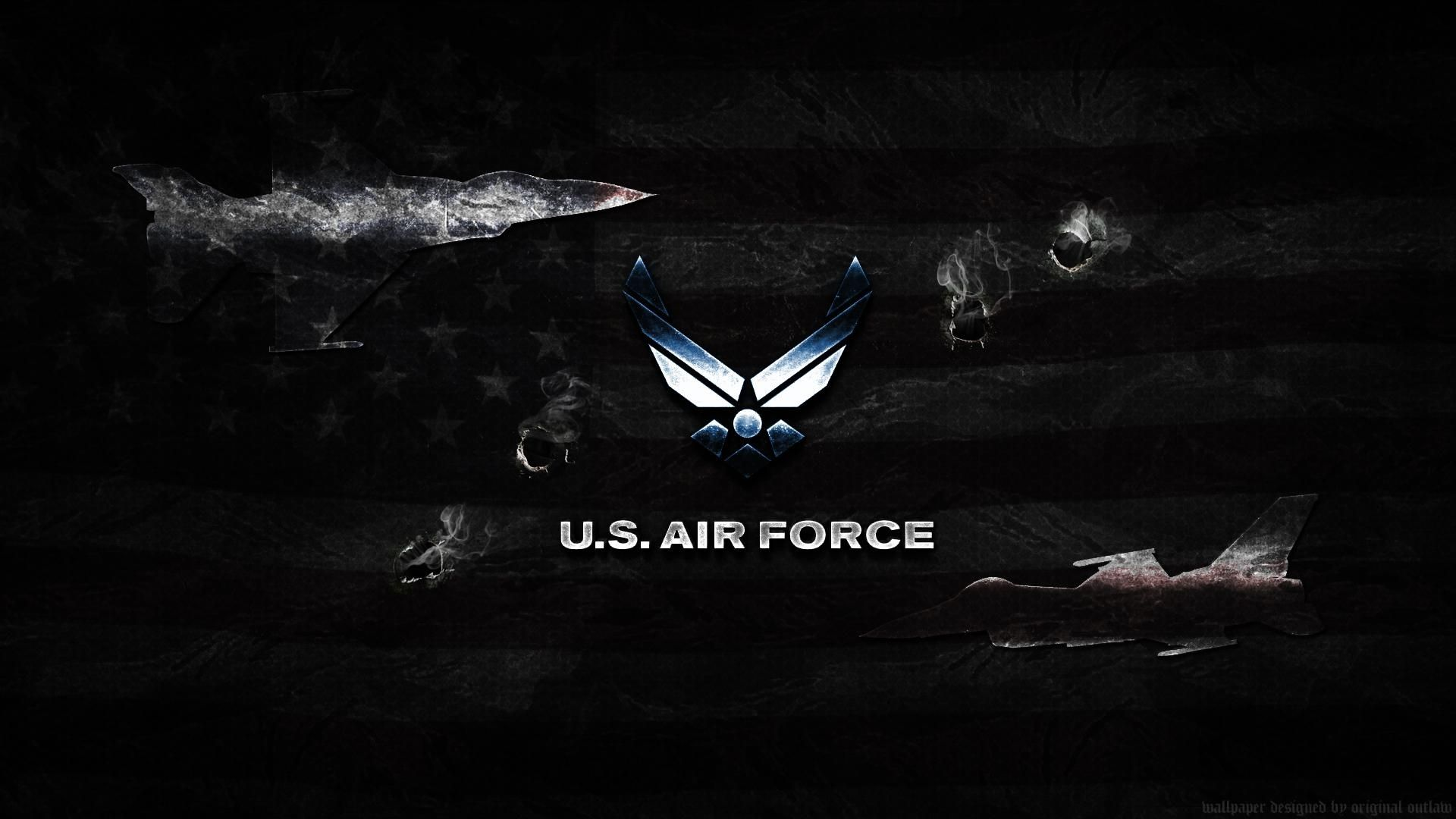 10 Best Air Force Desktop Backgrounds Full Hd 1920 1080 For Pc