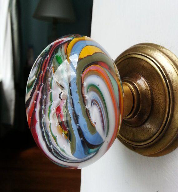 whimsical door knobs - Bing Images | knock knock | Pinterest | Door ...
