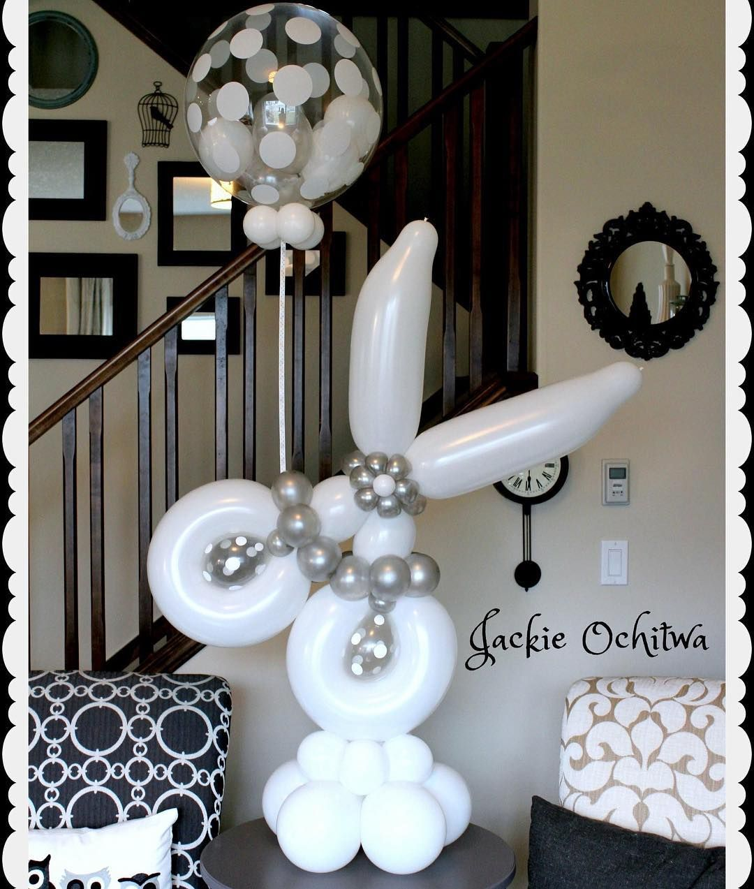 Pin By V Wr On Balloon Arches Columns Decor In 2019 Balloon