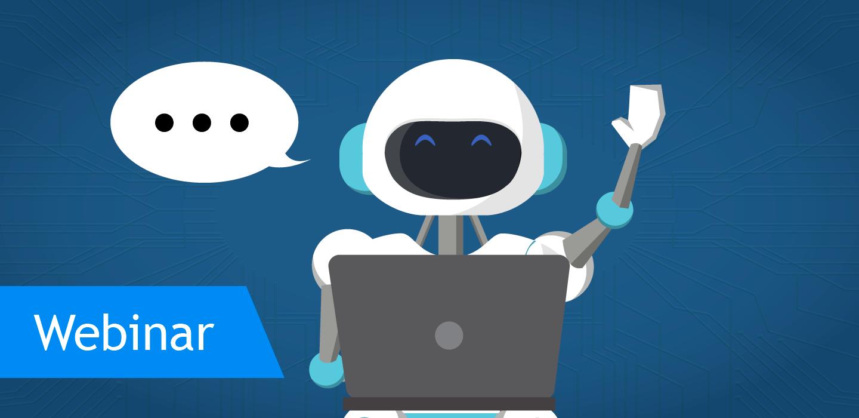 Pin de CronApp em Eventos Inteligência artificial