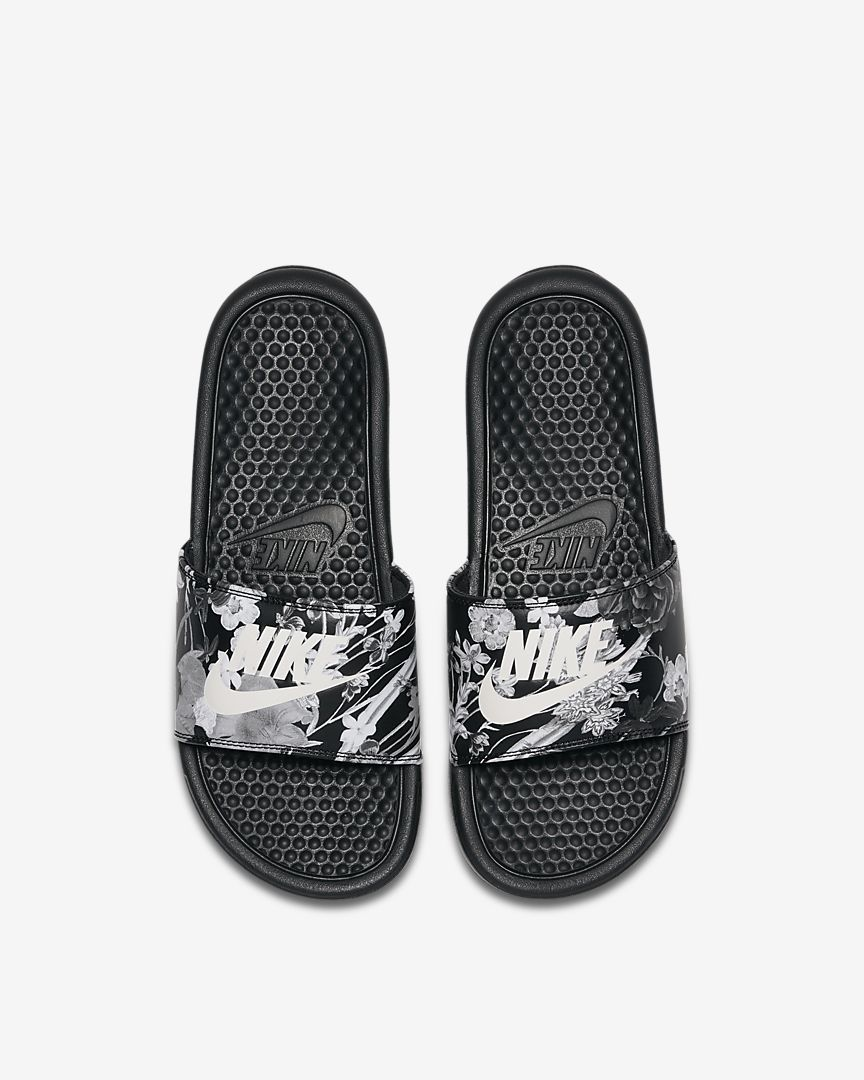 9d5fdb193845 Nike Benassi JDI Floral Women s Slide