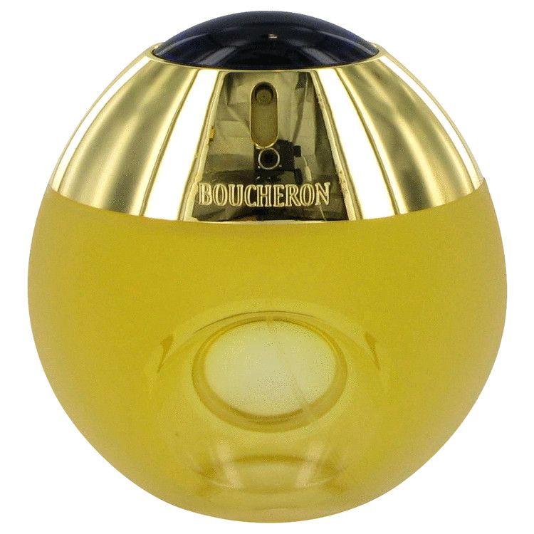 BOUCHERON by Boucheron Eau De Parfum Spray Tester 3.4.... All necessary things are available on www.buyerxpo.com