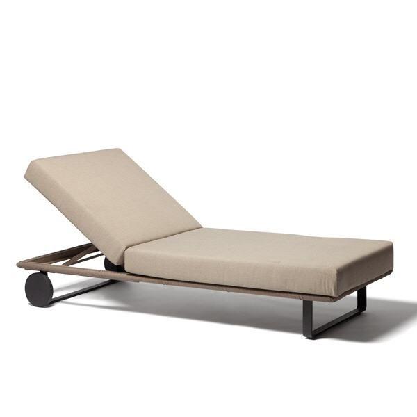 Kettal bitta gartenliege furniture a pinterest garten m bel und gartenliege - Gartenliege modern ...