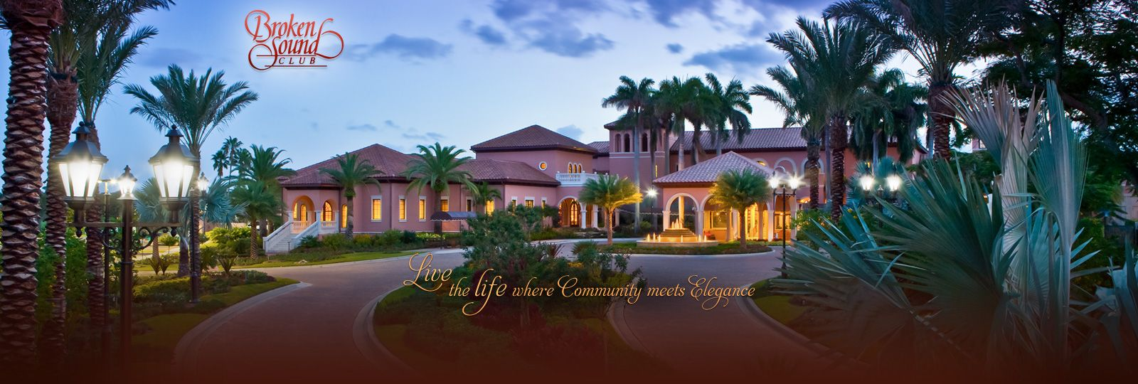 Gated Golf Course Community Boca Raton Homes Broken