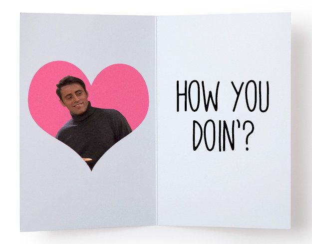 14 Valentine S Day Cards Only Friends Fans Will Appreciate Funny Friend Valentines Funny Valentines Cards Friends Valentines Day