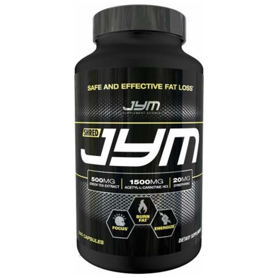 Jym shred jym, 240 capsules Capsule, Help losing weight
