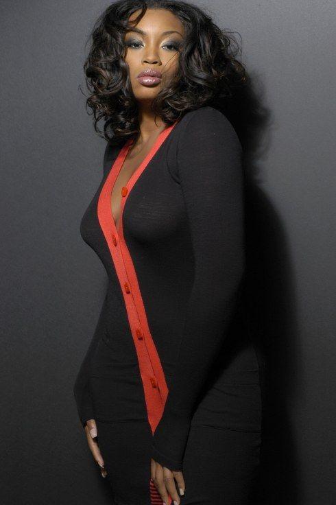 bbw Ebony sexy