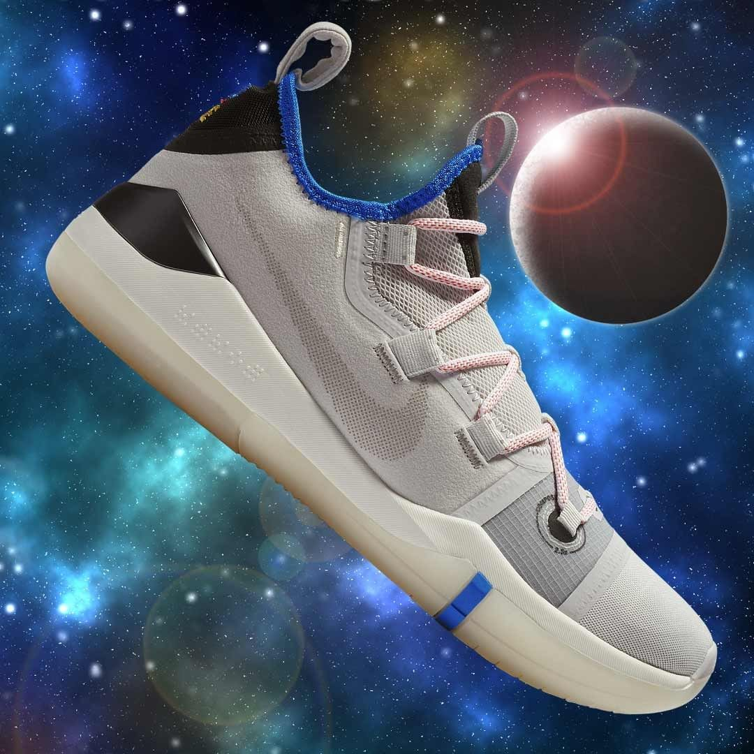 low priced b9308 313d1 An out of this world colorway. The newest @Nike Kobe AD is ...