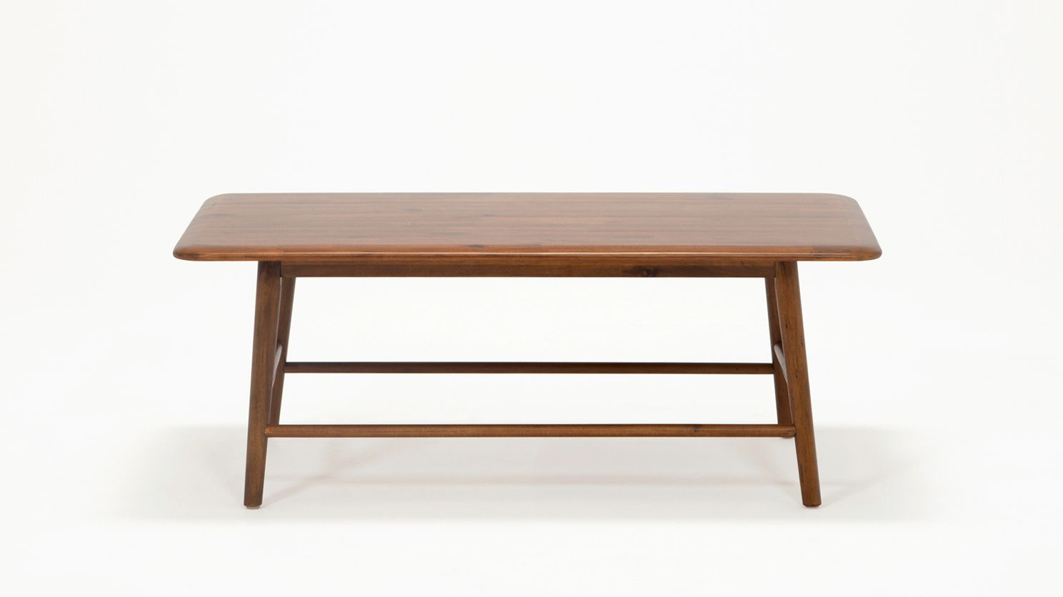 EQ3 | Kacia Rectangle Coffee Table | EQ3 Collection | Pinterest ...