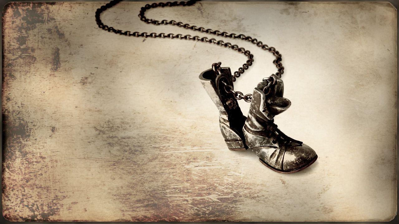 Tobias Wistisen - Jewelry & Accessories - Handmade in Paris