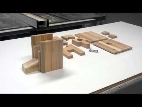 Candy Dispenser, Design Challenge Part 1 - YouTube