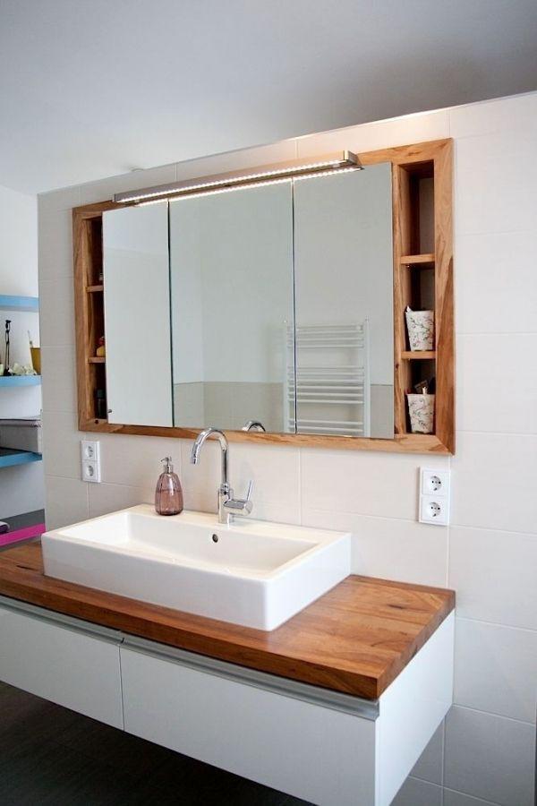 Regal ideen zum selbermachen 2 originelle diy projekte for for Ideen zum badezimmer