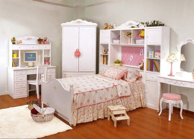 muebles para habitacion de niña - Buscar con Google | Habitación de ...