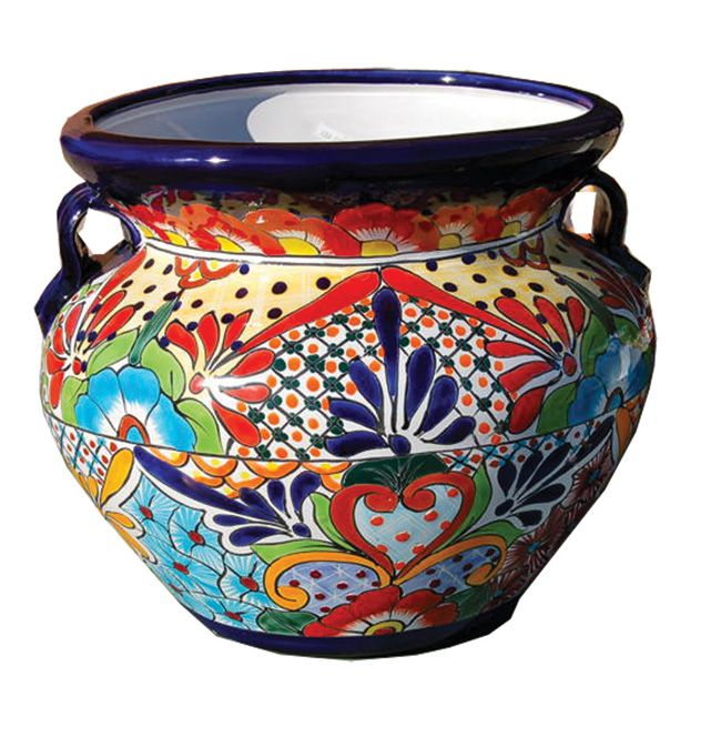 Image result for mexican talavera pottery
