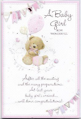 As your Daughter is Christened a special message IT 68 Th…