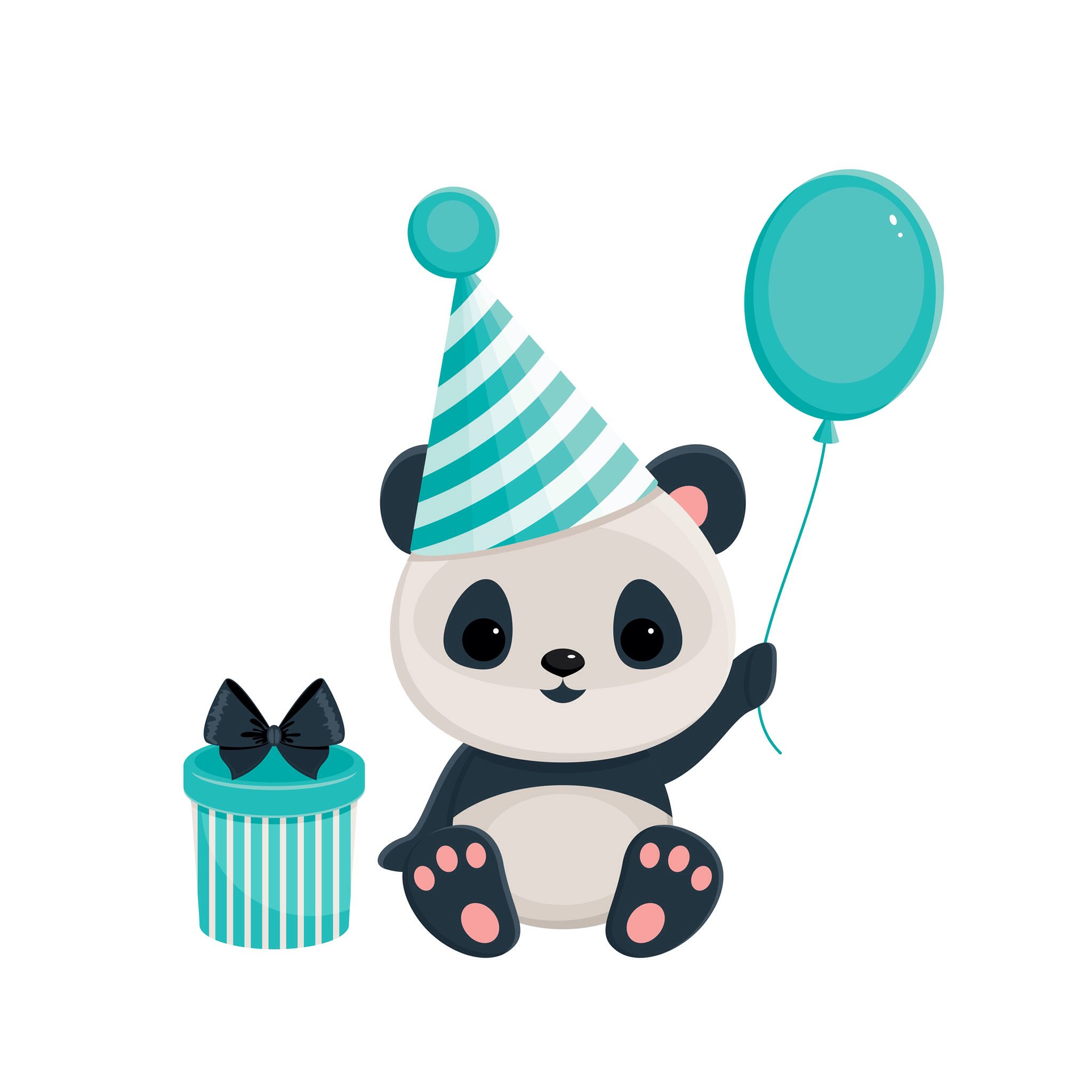Downloaded From Girly Wallpapers Http Itunes Apple Com App Id1108375300 Thousands Of Hd Girly Wallpapers Just For You Panda Painting Cute Panda Panda Gifts