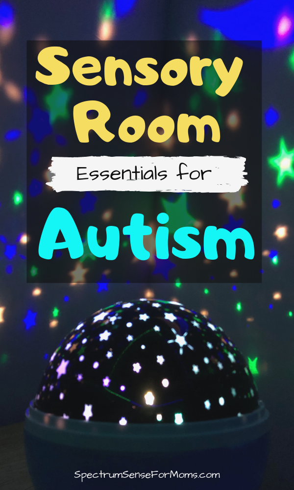 Sensory Room Essentials in 2020 Sensory room autism