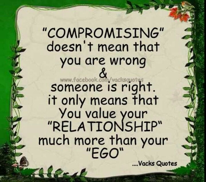 what does ego mean in a relationship