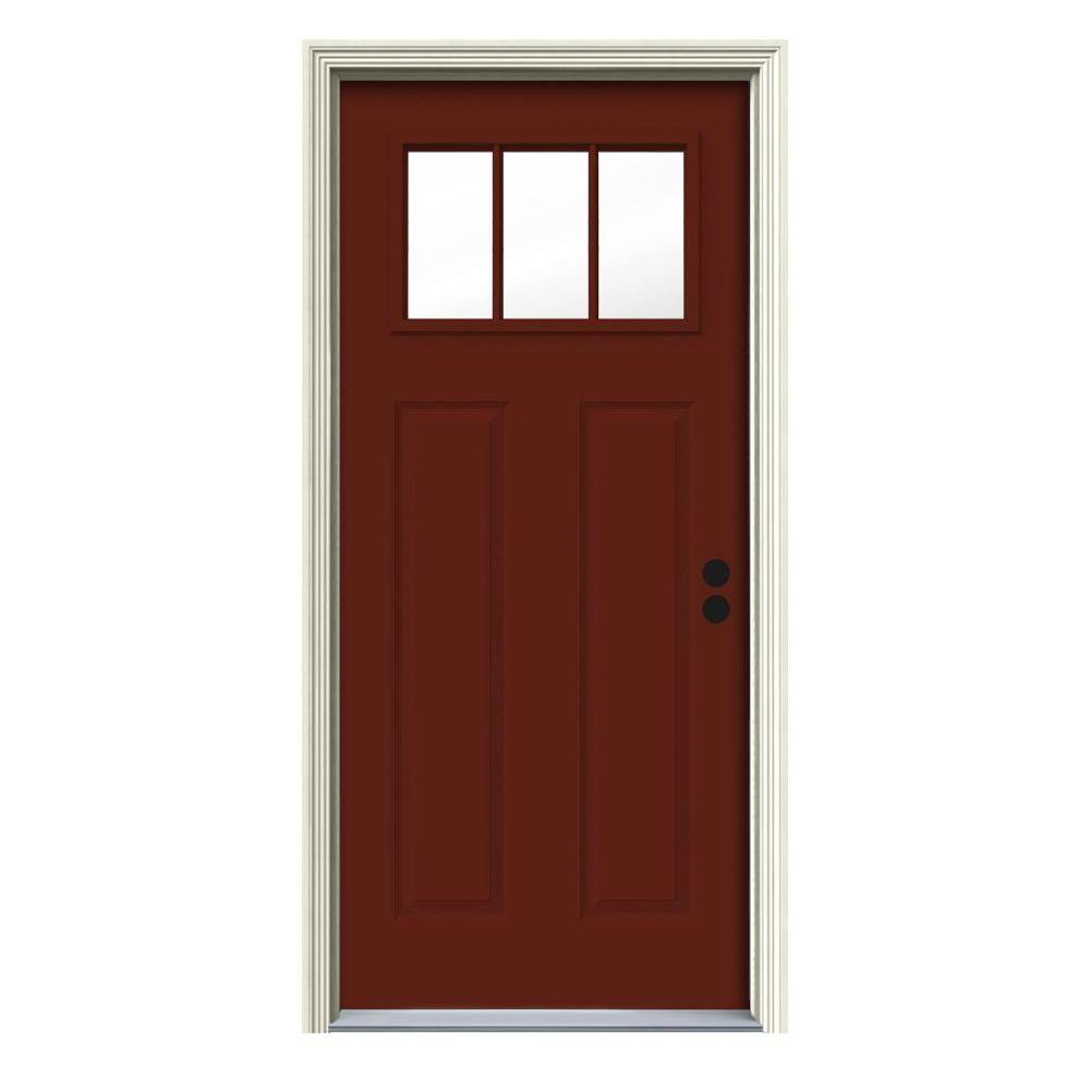 Luxury Entry Doors 32 X 80