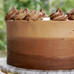 Juliet S Ultimate Chocolate Fudge Cake Recipe On Beautiful Baking With Juliet Sear Fudge Cake Recipe Chocolate Fudge Cake Chocolate Fudge Cake Recipe