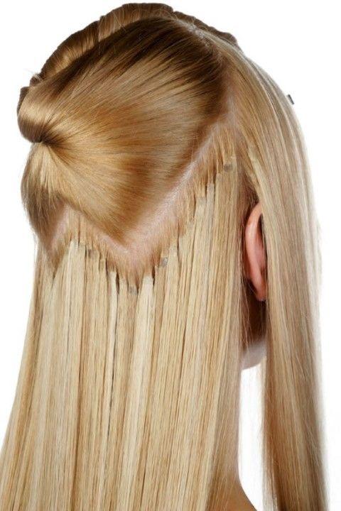 Hair Extensions Human Hair Extensions Sollte Jede Frau Versuchen Blondefrisuren Frisuren F Frisuren Mit Haarverlangerung Langhaarfrisuren Frisuren Lang