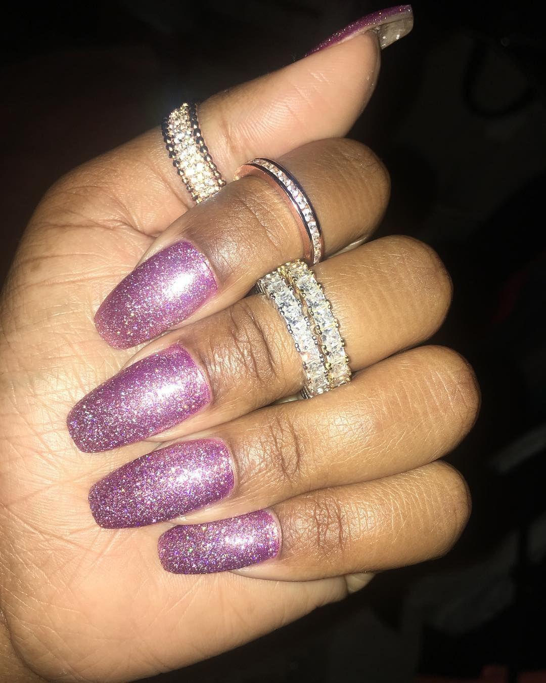 My nails are screaming accessory! #nails #nailart SHOP BClanBeauty ...