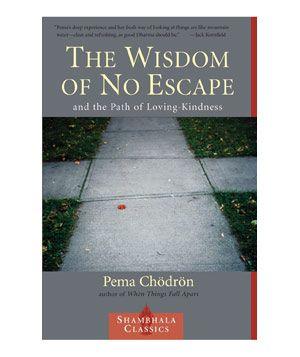 the wisdom of no escape pdf
