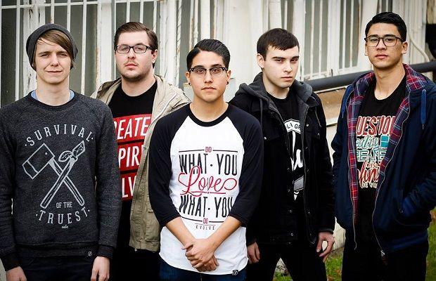 Dayseeker Sign To InVogue Records - TravisFaulk.com