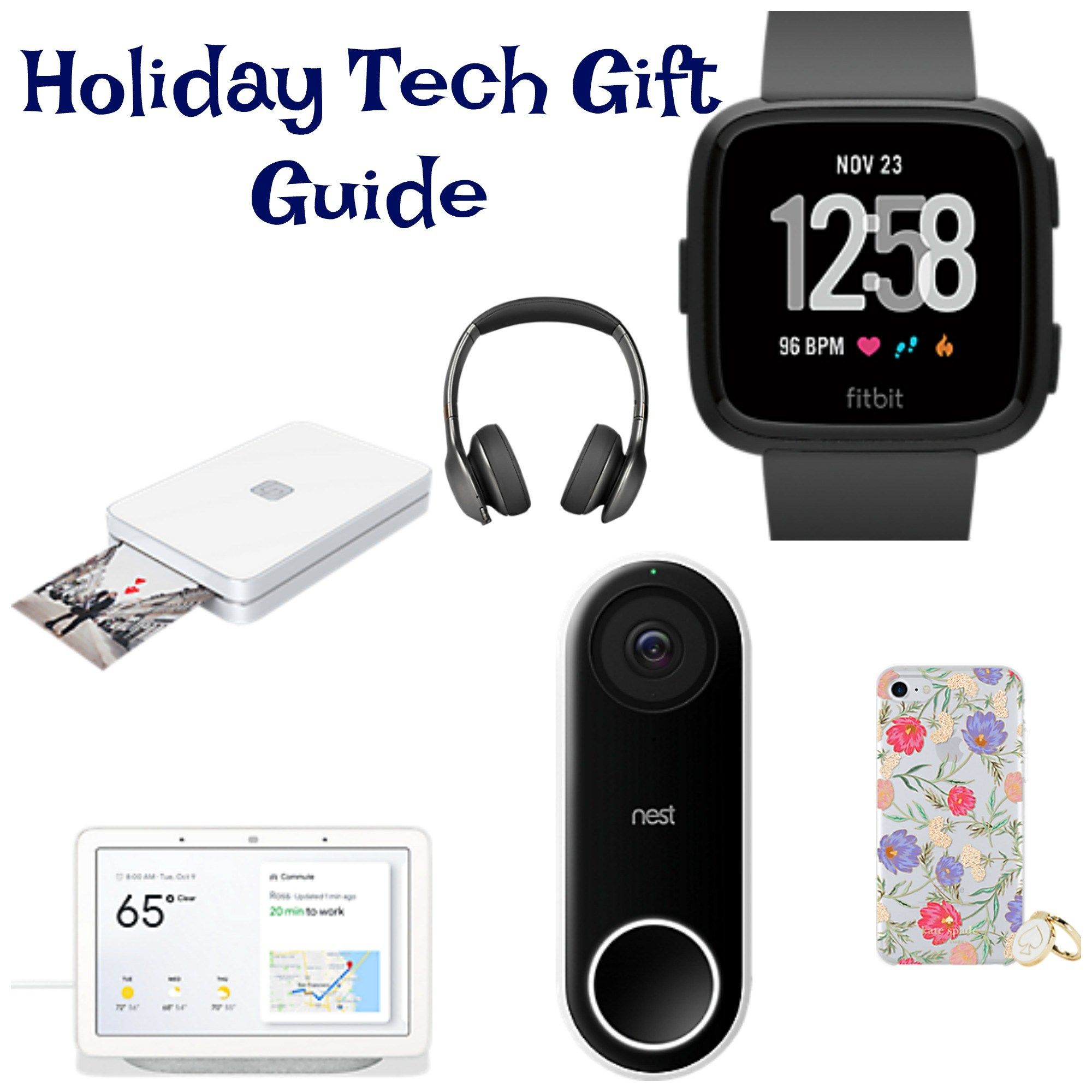 MustHave Devices and Tech Accessories for Kids and Family