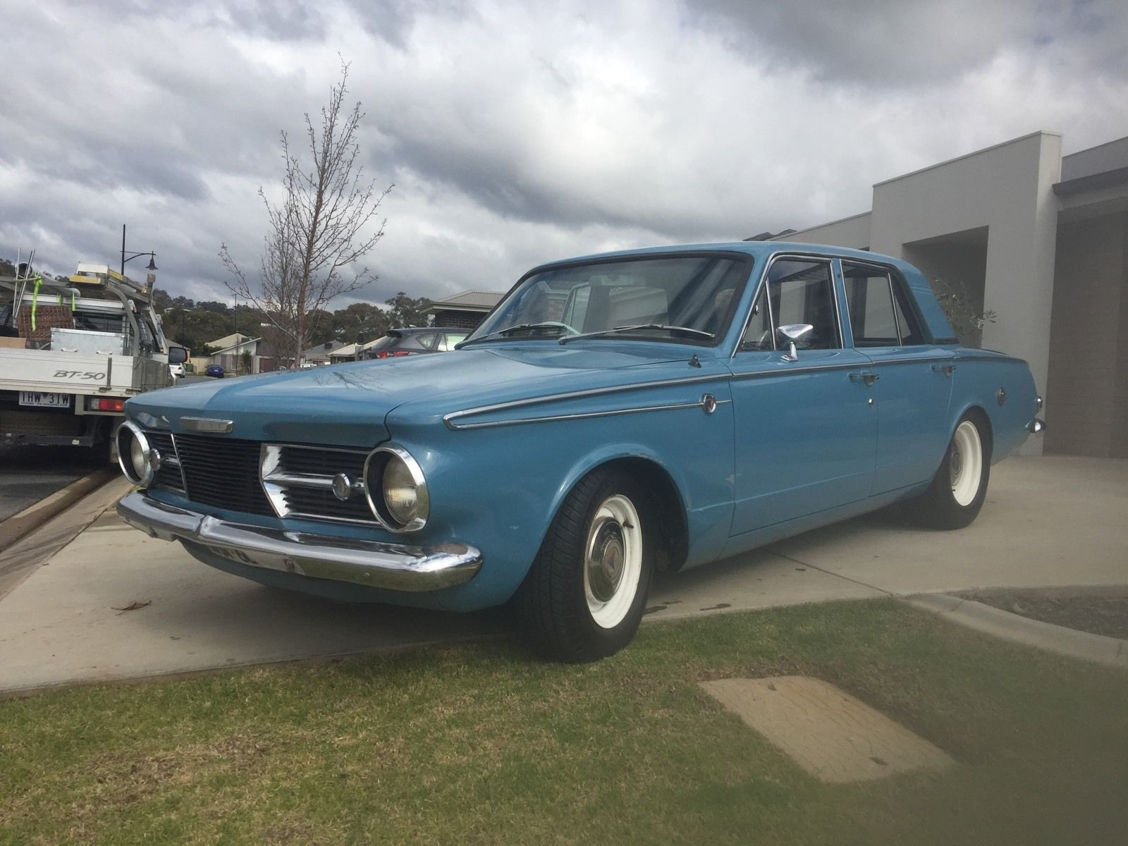 Chrysler Valiant Ap6 V8 in Cars, Bikes, Boats, Cars, Collector Cars ...