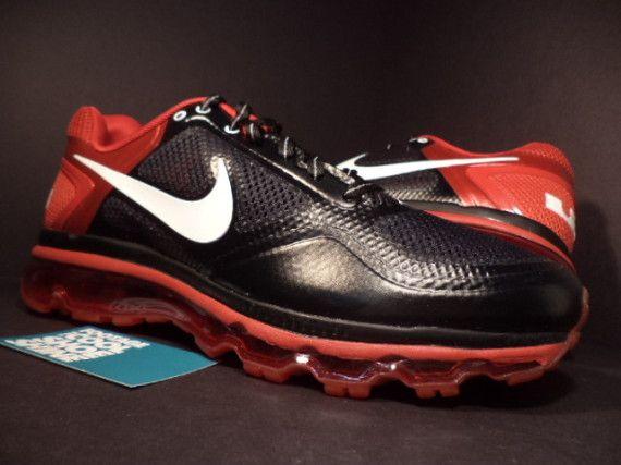 reputable site bbf15 0a306 nike air trainer max 1 3 breathe lebron set 24 570x427 Four Nike Air Max  LeBron PE Samples on eBay