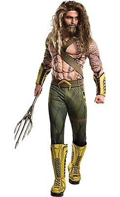 Adult Aquaman Muscle Costume - Batman v Superman Dawn of Justice. Have this shipped worldwide with Borderlinx.com  sc 1 st  Pinterest & Adult Aquaman Muscle Costume - Batman v Superman: Dawn of Justice ...