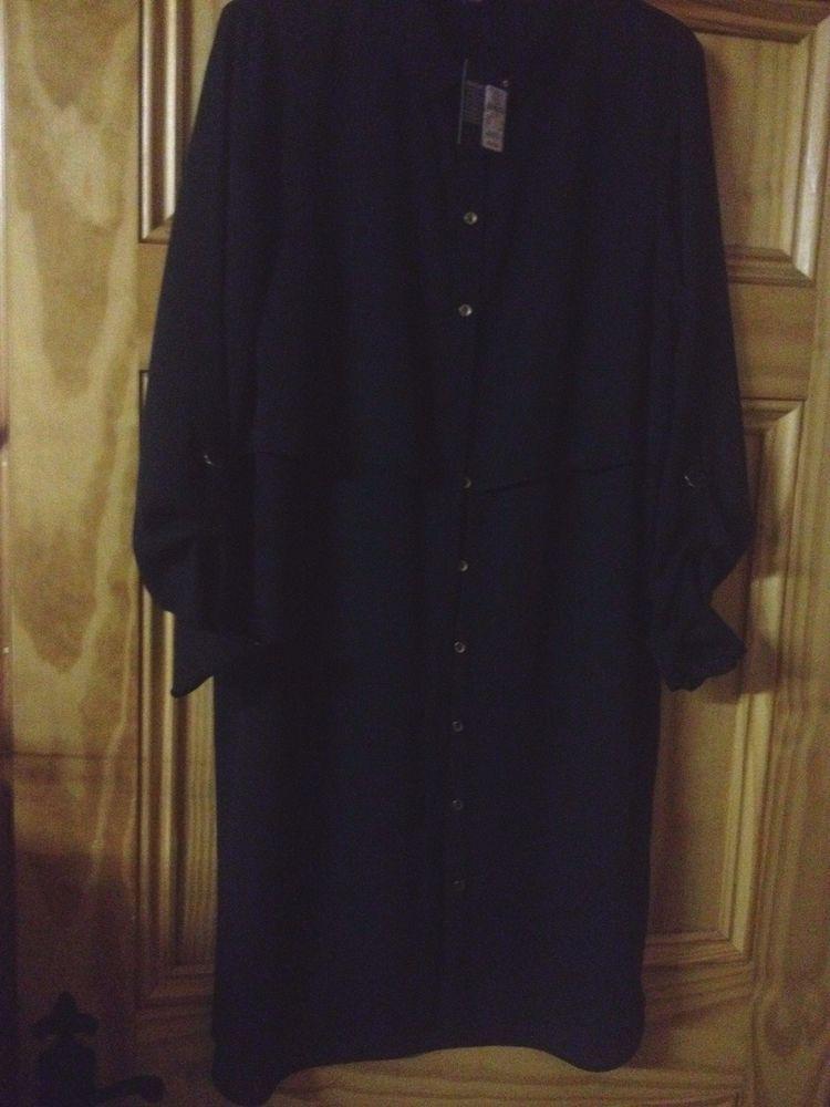 black shirt womens primark