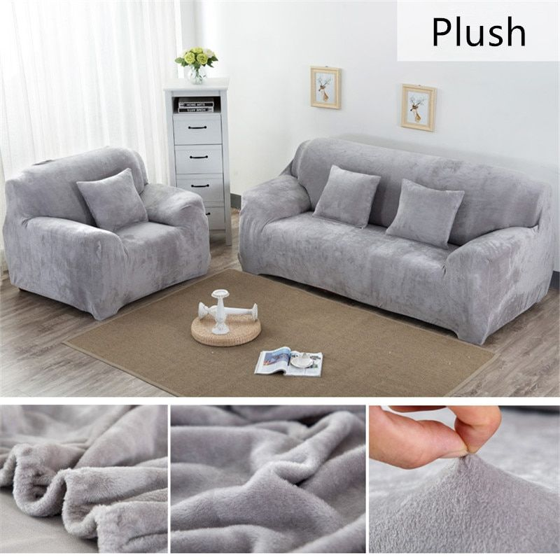 Cheap Sofa Cover Buy Directly From China Suppliers Solid Color