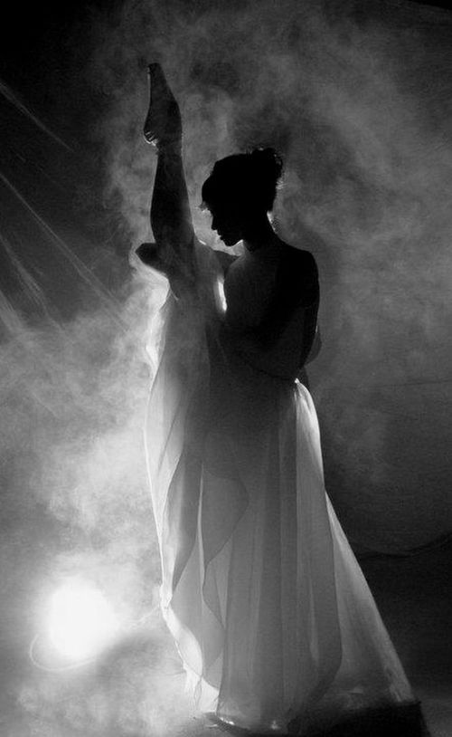 Dance the Language of the Soul
