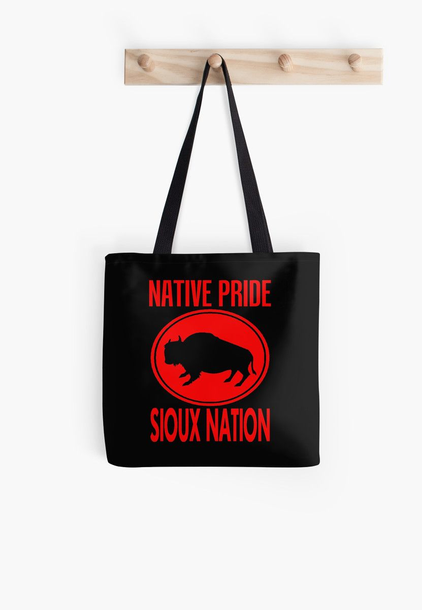 NATIVE PRIDE-SIOUX NATION by IMPACTEES