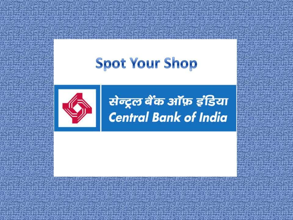 central bank of india branch in noida sector 63