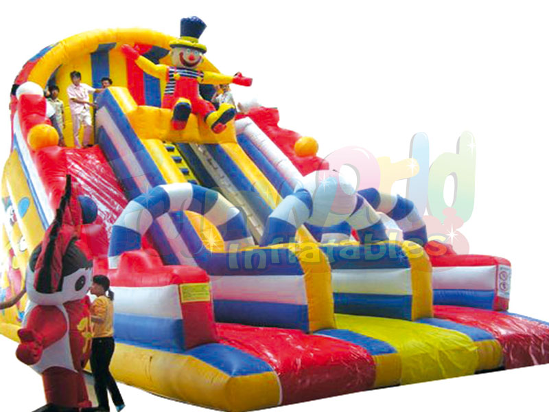 Inflatable Water Slide Games Wholesale China Inflatable Water Slides From China Whoelsale Fire N Ice Inf Blow Up Water Slide Water Slides Inflatable Water Park