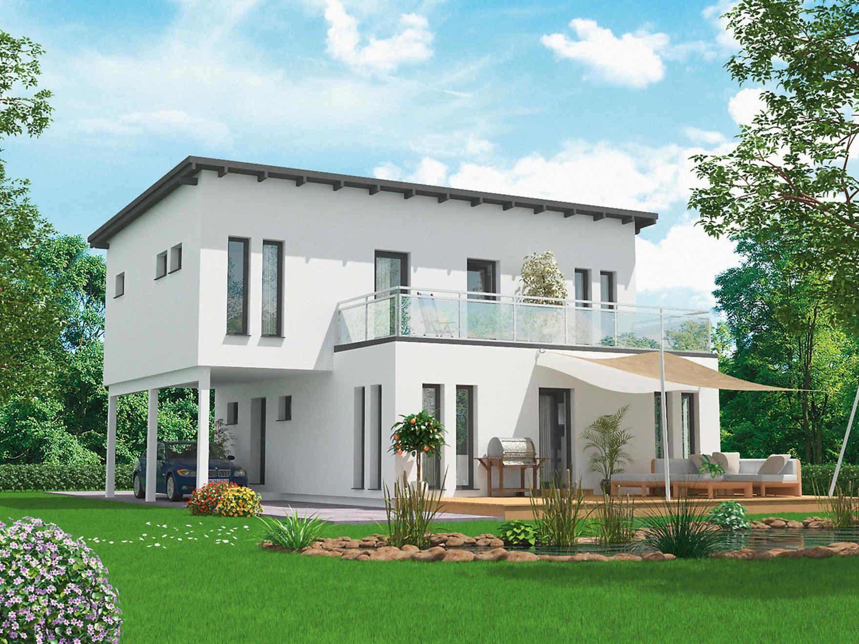 Vario Haus vario haus design ii gibtdemlebeneinzuhause einfamilienhaus