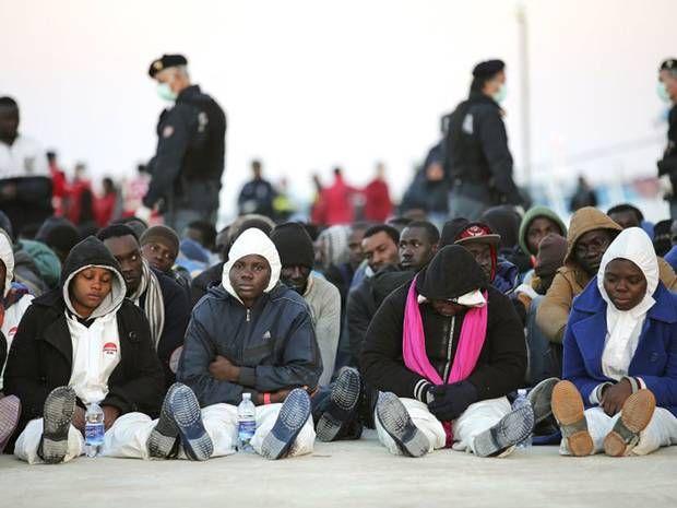 Los migrantes no están robando nuestros trabajos; hemos robado el suyo, incluso sus vidas - Voices - El Independiente