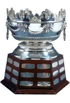 The Frank J Selke Trophy Is Awarded To The National Hockey League