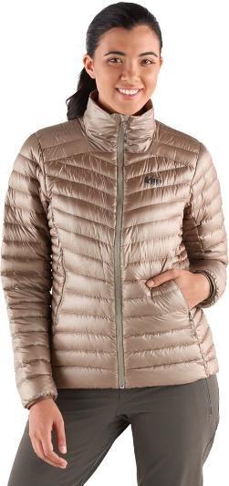 c85286578 Co-op Magma 850 Down Jacket - Women's | REI Co-op | Products ...